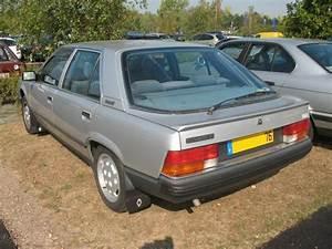 Renault 25 Turbo Dx : renault 25 turbo dx 1984 1988 autos crois es ~ Gottalentnigeria.com Avis de Voitures