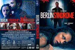 Berlin Syndrome - DVD Covers & Labels by CoverCity