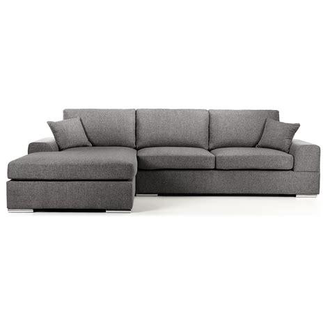 grey fabric corner grey corner sofa cheap www energywarden net