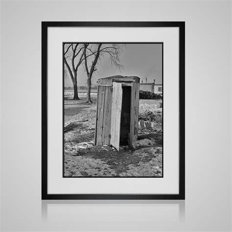 modern farmhouse wall art funny bathroom art framed