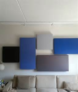 Colors For A Living Room by Gik Acoustics 242 Acoustic Panel