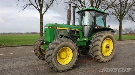 deere gebraucht kaufen deere 4455 gebrauchte traktoren gebraucht kaufen und verkaufen bei mascus at 3520e06d
