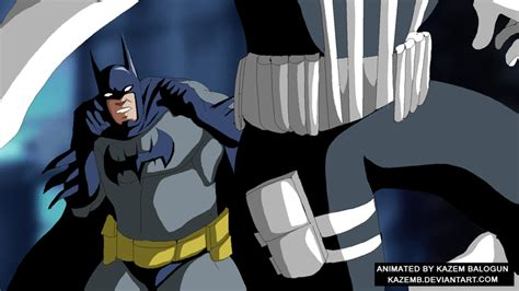 Batman Vs. Punisher Animation P1 by Kazemb on DeviantArt
