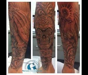 Croix Tatouage Homme : tatouages religieux autres graphicaderme ~ Dallasstarsshop.com Idées de Décoration