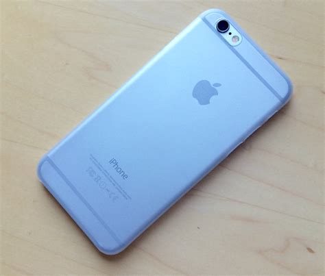 phone cases for iphone 6 the best ultrathin cases for iphone 6