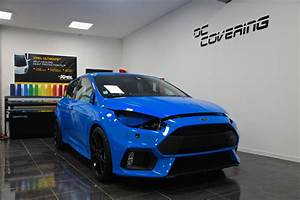 Ford Focus 3 Rs : dc covering ford focus rs mk3 ~ Medecine-chirurgie-esthetiques.com Avis de Voitures