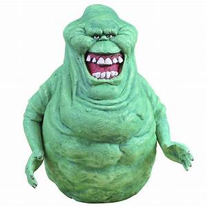 Ghostbusters Slimer Bank - The Green Head
