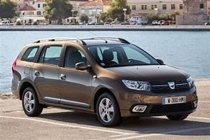 Dacia Logan Mcv Stepway 2017 : dacia logan mcv tce 90 stepway manual 2017 2018 90 hp 5 doors technical specifications ~ Maxctalentgroup.com Avis de Voitures