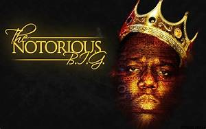 notorious big Greatest Rapper rappers wallpaper - urbannation