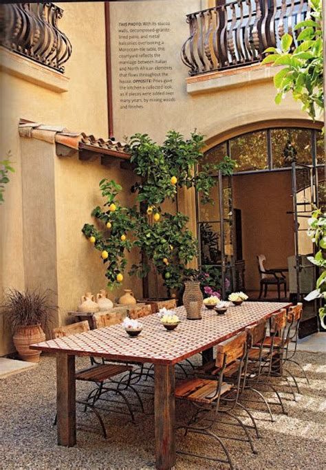 tuscan inspired backyards tuscan style backyard tuscan style spring summer 2012 dream kitchens pinterest patio