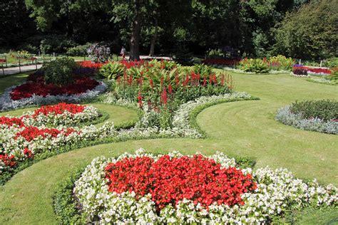 The Tiergarten  Andberlin