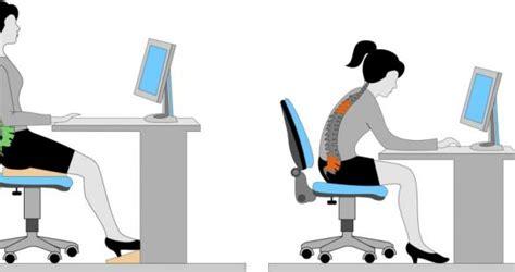 posture bureau posture au bureau vs les douleurs aux épaules