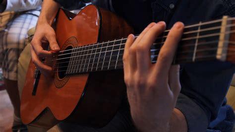 eagles hotel california guitar cover chords chordify