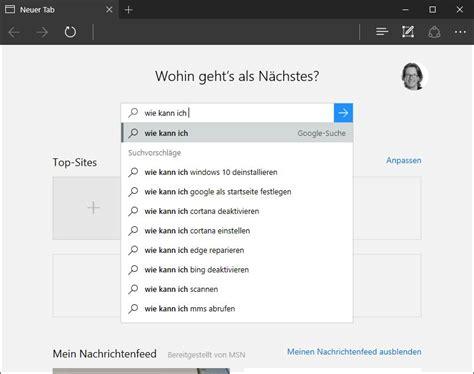 Manipuliert Google Suchvorschläge Zum Nachteil Von