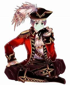 Pirate!England x Assassin!Reader Part 11 by Snowfeather217 ...
