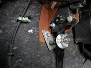Ford F150 Manual Accelerator - Ford F150 Forum