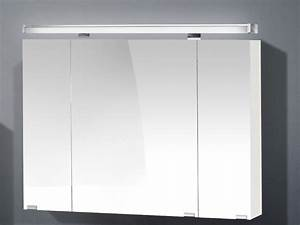 Spiegelschrank Bad 160 Cm Breit : spiegelschrank 90cm breit 3 t rig paul gottfried ~ Markanthonyermac.com Haus und Dekorationen