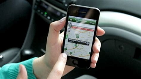 how to use waze on iphone must road trip apps waze iexit trapster yelp for