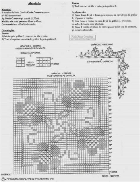 napperon carr 232 e avec fleurs grille filet crochet toutes les grilles grilles gratuites
