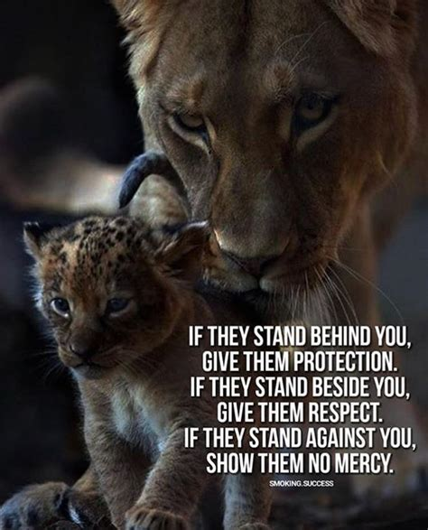 stand   give  protection words