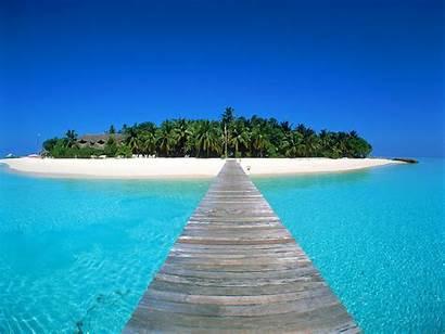 Maldives Island Place Visit Places Luxury Islands