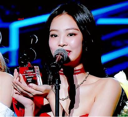 Blackpink Jennie Gaon Rapper Concerts Awards Chart