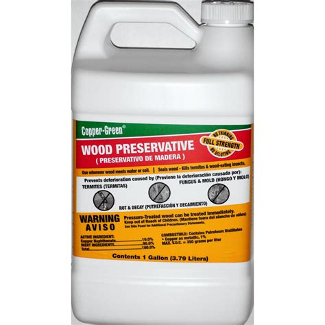 copper green oil based wood conditioner actual net