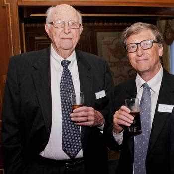 Bill Gates reveals personal reason he's helping fight ...