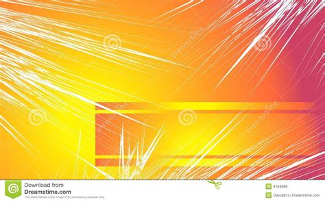 business card template stock vector illustration