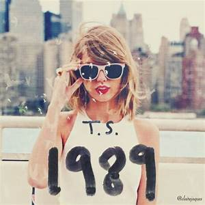 Taylor Swift 1989 Deluxe Album Cover | www.imgkid.com ...