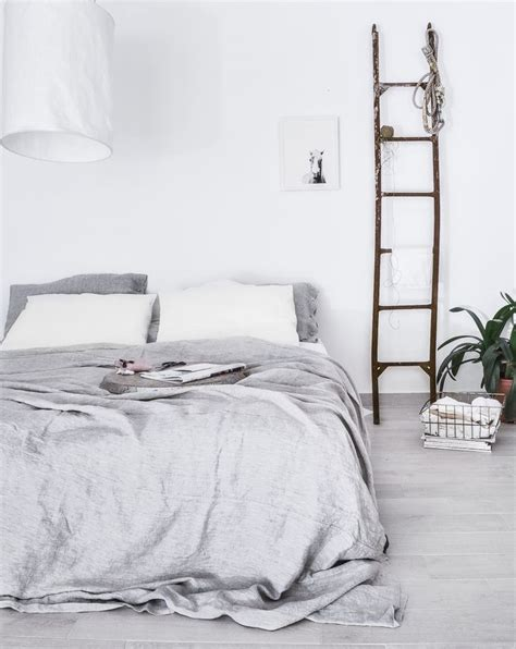 17 Best Images About Scandinavian Bedroom On Pinterest