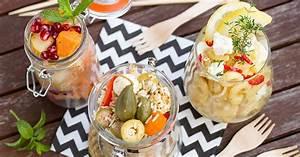 Wein Und Glas Essen : bernadettes rezepte leckere salate im glas perfekt f r die badetasche leckere salate ~ A.2002-acura-tl-radio.info Haus und Dekorationen