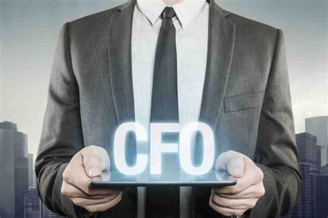 Choosing a Chief Financial Officer (CFO) | Pedersen ...
