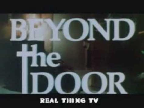 beyond the door beyond the door 1974