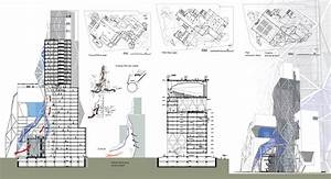High Rise Residential Floor Plan
