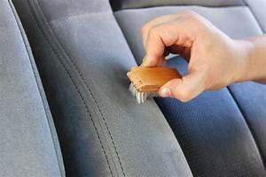 Comment Nettoyer Des Sièges De Voiture : comment nettoyer le tissu alcantara ou suede de voiture detailing ~ Melissatoandfro.com Idées de Décoration