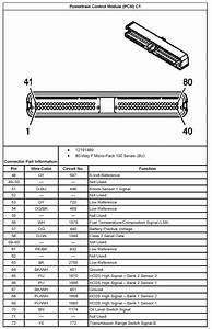 2003 Dodge Ram 1500 3 7l  Ecm Not Commanding Asd Relay
