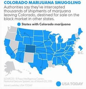 USA Today Map Blames Wyoming for Colorado Marijuana ...