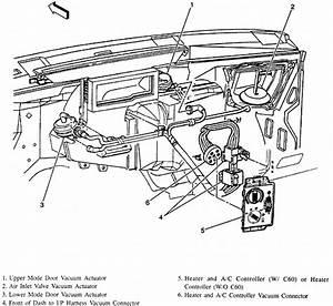 2002 Jeep Liberty Vacuum System Diagram