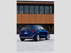 Officieel Audi SQ5 30 TFSI GroenLichtbe