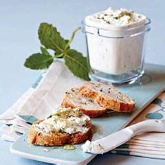 de cuisine seb dips de fromage blanc salés recette de cuisine seb