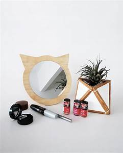 Miroir à Poser : 10 miroirs diy pour d corer votre int rieur shake my blog ~ Teatrodelosmanantiales.com Idées de Décoration