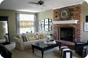 Miroir Deco Salon : le grand miroir mural 25 id es pour d 39 arrangement et ~ Melissatoandfro.com Idées de Décoration