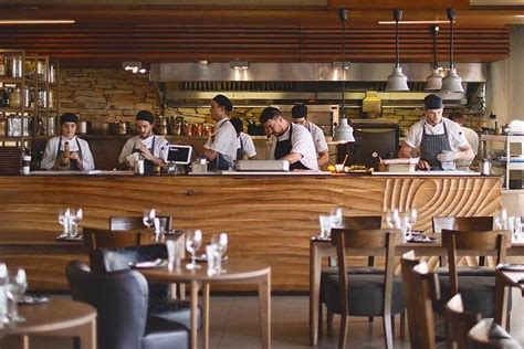 Best Resturants In Sa S Best Chefs Name The Top Restaurants In Cape Town 2018