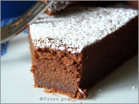 g 226 teau au chocolat 224 la compote recette l 233 g 232 re pause gourmandises