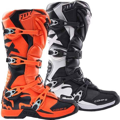 fox boots motocross fox comp 5 2016 mx kids buy cheap fc moto
