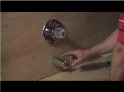 bathroom fixture repair   fix  water pressure
