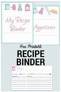 25 best ideas about family recipe book on pinterest With recipe book cover template free