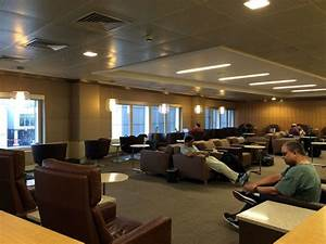 Review: American Airlines Flagship Lounge London Heathrow