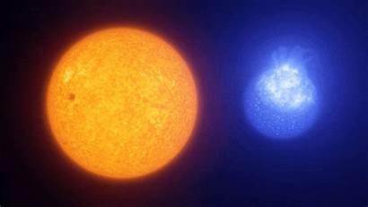 Magnetic Giant Stars Spots Surface Stellar Spot